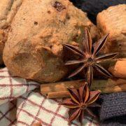 Rezept für Zimt-Lebkuchen Happen