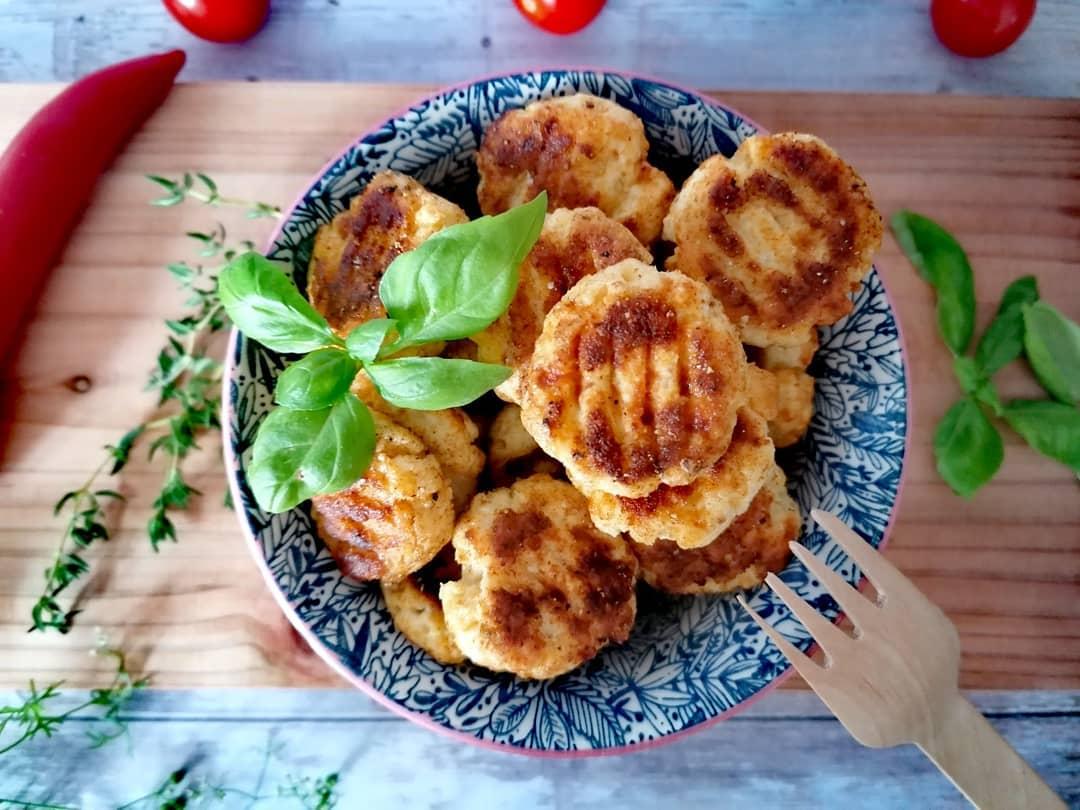 Grundrezept Protein Gnocchi zubereiten