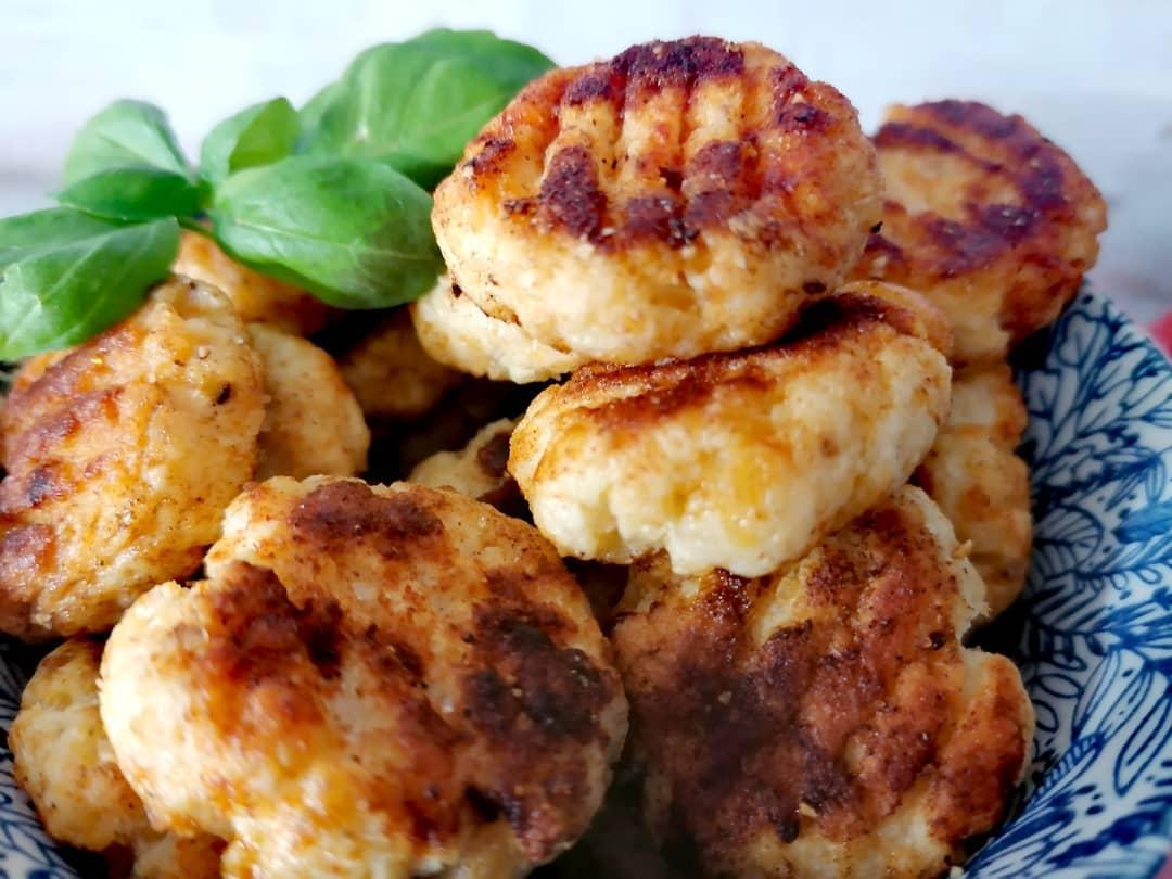 Zubereitung Grundrezept Protein Gnocchi