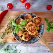 Rezept für Grundrezept Protein Gnocchi