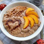 Rezept für Protein Kleiequark vegan