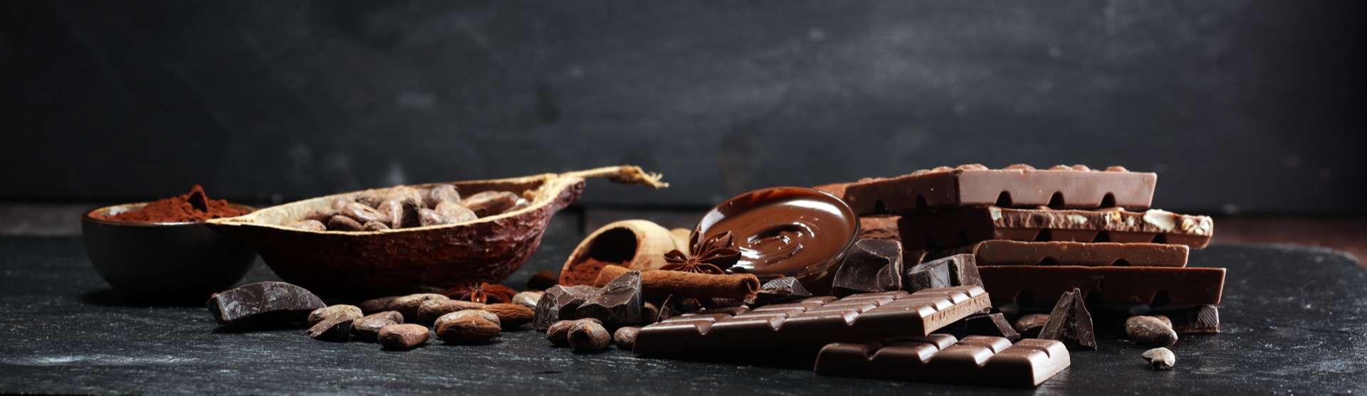 Leckere Stevia-Schokolade von renommierten Marken