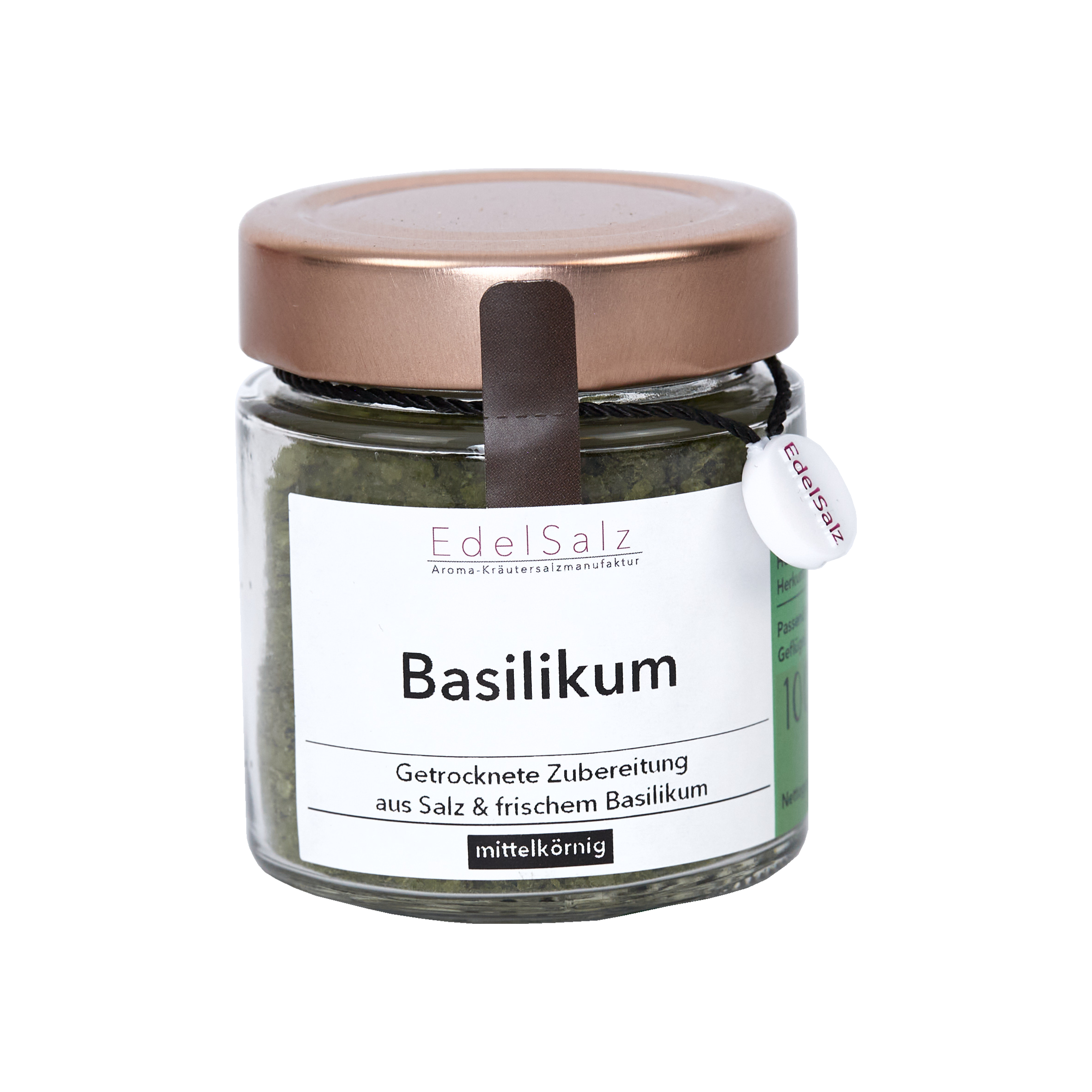 Edelsalz aus der Aroma-Kräutersalzmanufaktur