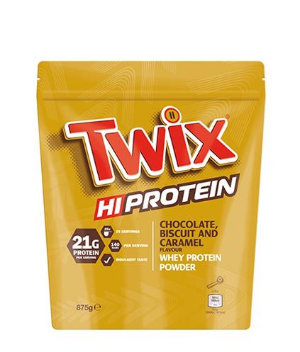 Twix Hi Protein Whey Pulver