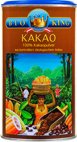BioKing Kakao