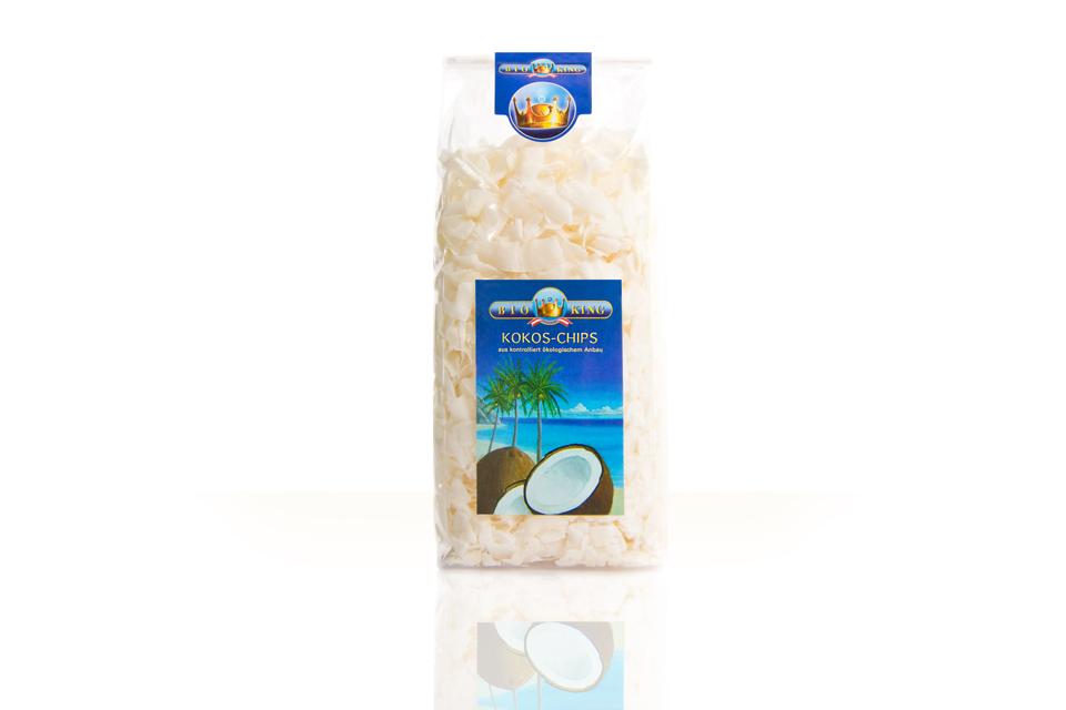 Kokos Chips 250g