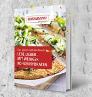 Lower Carb Kochbuch